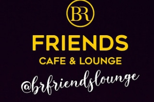 Friends Cafe&Lounge